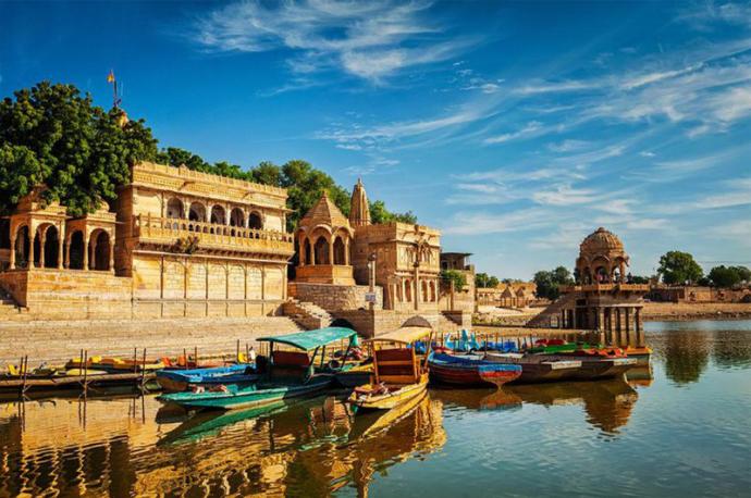 მოგზაურობა და ფულის დაბანდება ინდოეთში