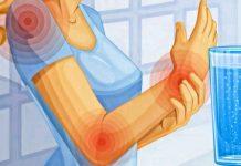 მუქი შარდი და ტკივილი სახსრებში: გაუწყლოების 10 სახიფათო ნიშანი