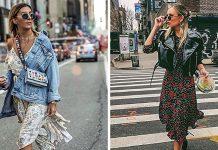 როგორ ჩავიცვათ სწორად საზაფხულო ტანსაცმელი შემოდგომაზე - მოდური რჩევები მათთვის, ვისაც უკვე თბილი დღეები ენატრება
