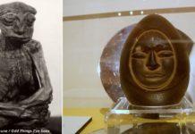 30 არქეოლოგიური აღმონაჩენი, რომელთა წარმომავლობის დადგენა არავის შეუძლია
