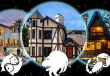 იდეალური სახლი ზოდიაქოს თითოეული ნიშნისთვის - იპოვეთ თქვენი სახლი