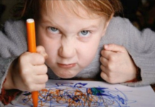 კომაროვი გიხსნით, თუ საიდან მოდის ბავშვების აგრესია და როგორ უნდა მოვიქცეთ