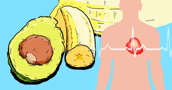 ავოკადო და ბანანი - ჯანმრთელობის გასაძლიერებლად და დაბერების პროცესის შესაფერხებლად