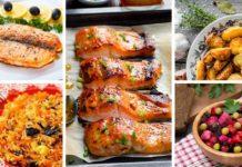 სამარხვო, მაგრამ გემრიელი: 7 შესანიშნავი კერძი ჩვეულებრივი პროდუქტებისგან