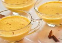 ოქროს რძე: მარტივი სასმელი, რომელიც თქვენს ცხოვრებას შეცვლის
