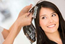 ამ 5 მეთოდით სახლის პირობებში თმის საღებავების მოშორებას შეძლებთ