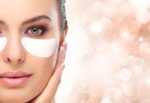 ნიღბები თვალის ირგვლივ კანისთვის: სუპერ ახალგაზრდობა და ელასტიურობა, მარმარილოს კანი ნაოჭების გარეშე