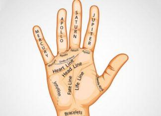 აი, რისი თქმა შეუძლიათ ხელის ღრმა ხაზებს თქვენი ცხოვრების შესახებ