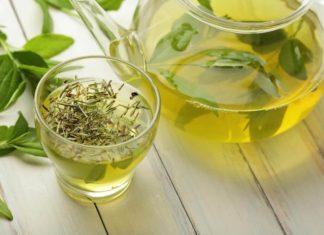 მწვანე ჩაის დალევის 3 მეთოდი, რომლებიც მუცლის ცხიმს მოგაშორებთ