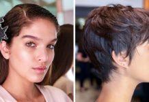 10+ ტრენდული ვარცხნილობა და თმის შეღებვის მეთოდი, რომლებიც 2019 წელს მეგაპოპულარული იქნება