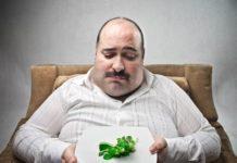 აგიხსნით თითებით. 5 სუფრის კოვზი - ზუსტად ამდენი უნდა მიირთვათ ერთ ჭამაზე, რომ წონაში დაიკლოთ
