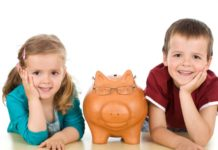რა უნდა ვასწავლოთ ბავშვს, რომ ის მილიონერი გაიზარდოს?